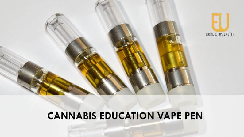 Cannabis Education: Vape